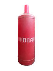 Баллон пропановый, 50л (оборотный, вентиль с предохранительным клапаном)