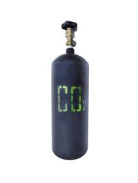 Углекислота, 1л (заправка)
