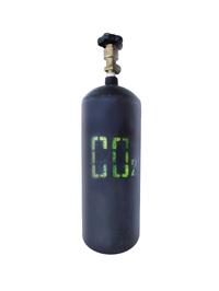 Углекислота, 5л (заправка)