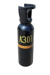 Азот, 5л (заправка)