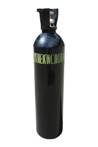 Баллон углекислотный, 20л (200 АТМ)