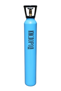 Баллон кислородный, 10л (300 АТМ)
