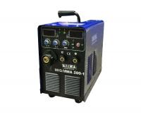 Полуавтомат сварочный  MIG-MMA-200-1