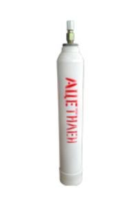 Баллон ацетиленовый, 10л (200 АТМ)