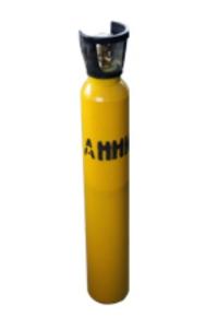 Баллон аммиачный, 10л (200 АТМ)