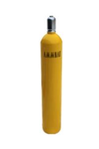 Баллон аммиачный, 40л (200 АТМ)