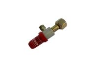 Редуктор пропановый БПО-5 с фиксированной настройкой (2 атм)