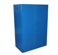 Шкаф ШКБ-06 для шести 40-ка литровых баллонов (усиленный)