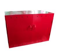 Шкаф ШПБ-06 для шести пропановых баллона