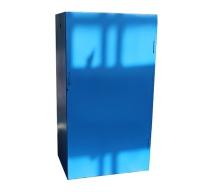 Шкаф ШКБ-05 для пяти 40-ка литровых баллонов