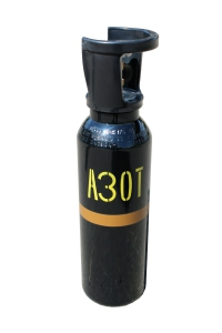 Баллон углекислотный, 5л (200 АТМ)