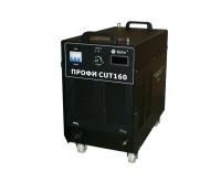 Аппарат воздушно-плазменной резки CUT-160 (02)