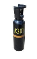 Баллон азотный, 5л (300 АТМ)