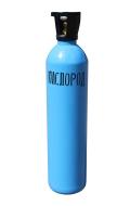 Баллон кислородный, 20л (200 АТМ)