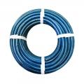 Рукав резиновый ф 6,3мм синий