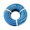 Рукав резиновый ф 9,0мм синий