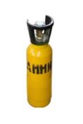 Баллон аммиачный, 5л (200 АТМ)