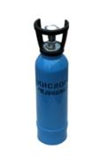Баллон для медицинского кислорода, 5л (200 АТМ)